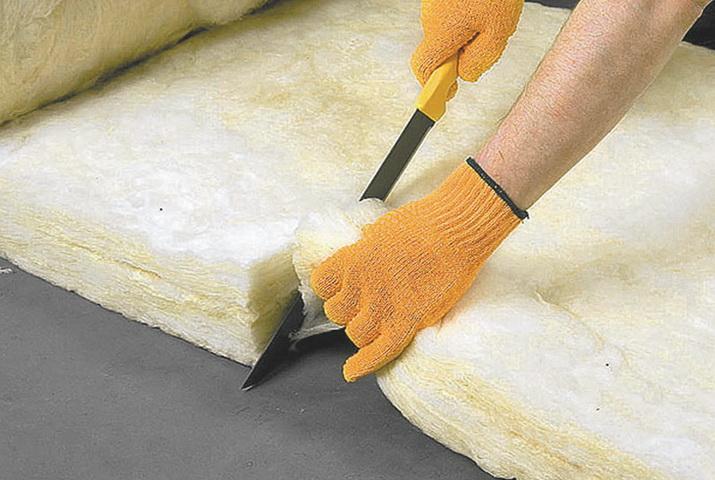 Минеральная вата - эффективный материал