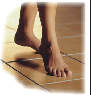 Теплоизоляция полов увеличивает комфорт в помещении