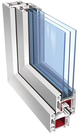 Современные утепленные окна