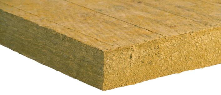 Утеплитель на основе базальтовых волокон