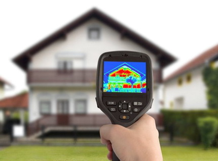 Как должны утепляться дома и стены - теория и практика