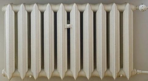 Чугунные радиаторы сложны в установке но долговечны