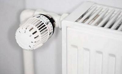 Термоголовка на радиаторах
