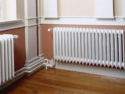 Распределение радиаторов по комнатам