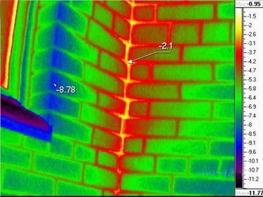 Тепловизор — определяем и устраняем утечки тепла