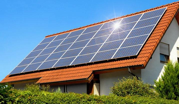 Солнечные батареи - дорогая система получения энергии