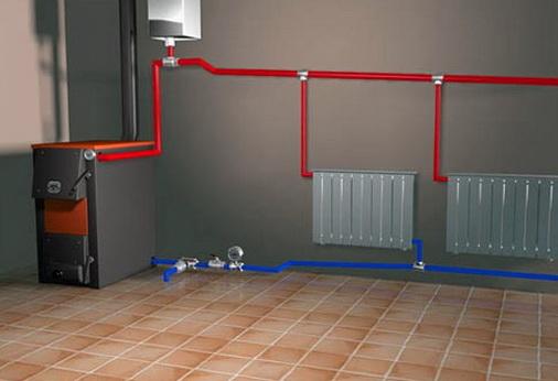 Система отопления для дома, какую выбрать