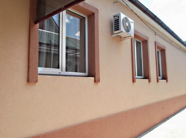 Утеплители и штукатурки для мокрого фасада