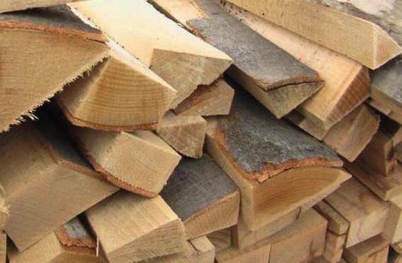 Сухие дрова помогут