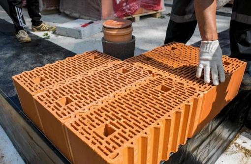 Современные материалы для утепления фасада