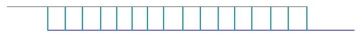 Схема попутной системы отопления
