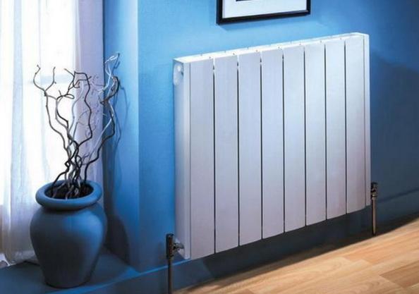 Дизайн радиаторов может быть разным