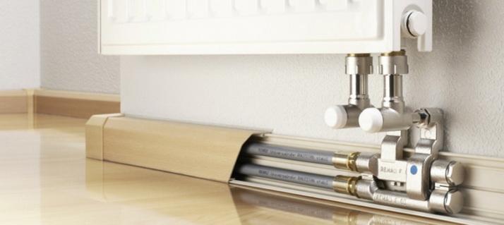 Как выбрать радиаторы и трубы отопления для частного дома