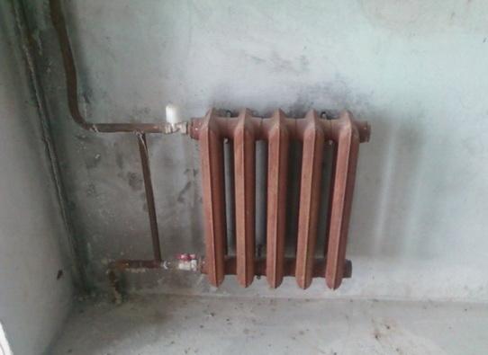 Самые дешевые радиаторы