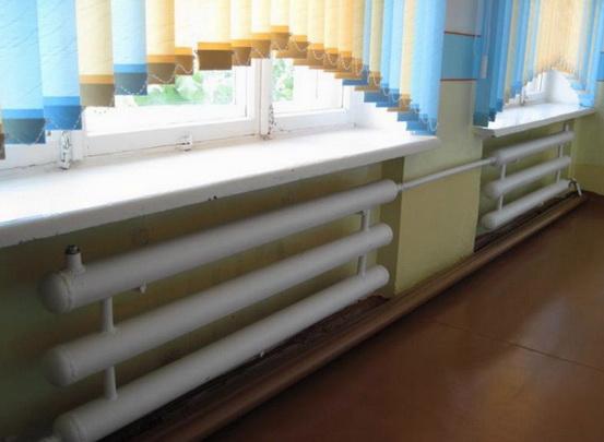 Самодельный радиатор для отопления – как сделать и как применить