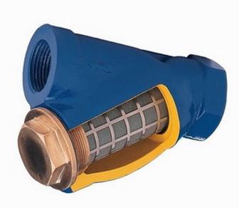 фильтр для отопления из чугуна