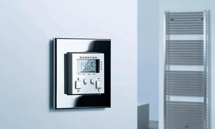 Регуляторы температуры для отопления дают экономию