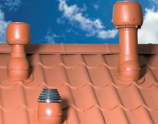 Из чего сделать вентиляцию в доме, какие трубы выбрать