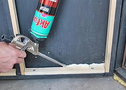 Материалы для утепления дверей, как теплоизолировать полотно