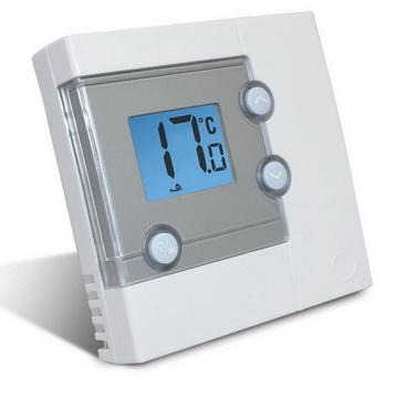 Электронные термостат