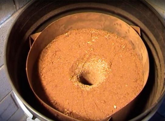 Как сделать печь