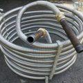 Самодельный бойлер для нагрева воды от котла