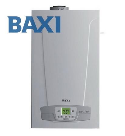 Газовые котлы Baxi – какие из них выбрать