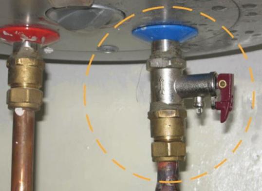 Как экономить электроэнергию при нагреве воды электробойлером