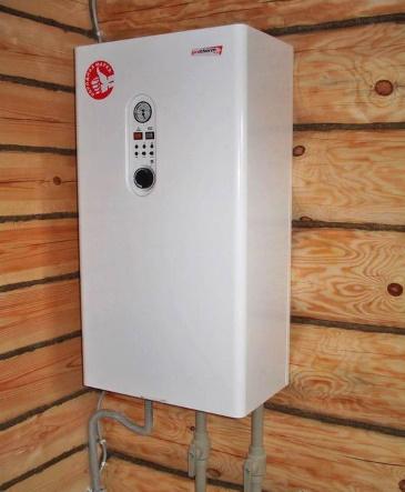 Отопление дома электричеством – котлы, приборы, оборудование