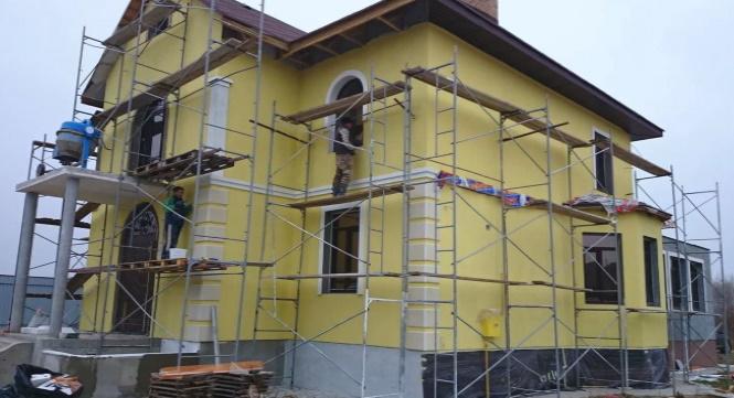 Утепление фасада дома снаружи – что применить и как сделать