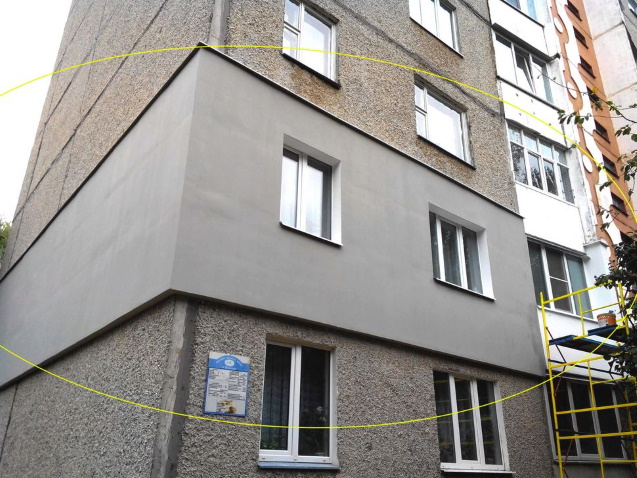 Утепление холодной угловой квартиры