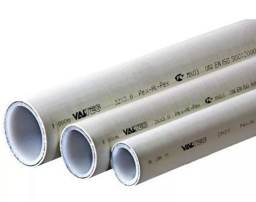 Разные диаметры труб