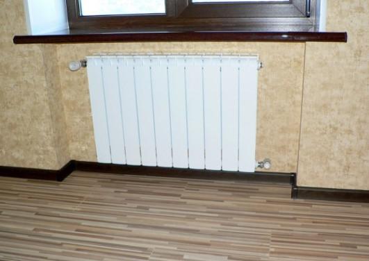 радиаторы для дома 1,5 киловата